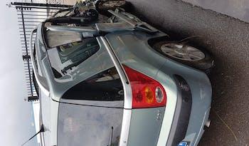 #57695 Peugeot 1007 2006 Diesel vol