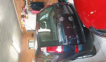 #58527 Opel Meriva 2005 Diesel vol