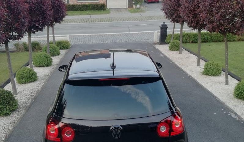#57703 Volkswagen Golf V 2007 Benzine vol