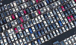 Auto verkopen Export