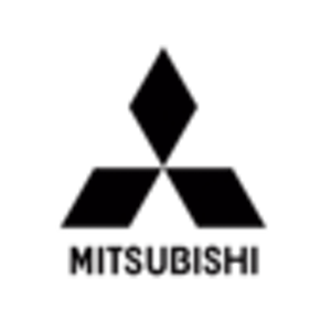 mitsubishi auto verkopen logo