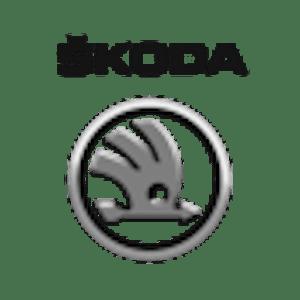 skoda auto verkopen logo