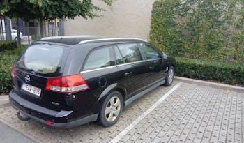 #58678 Opel Vectra 2004 Diesel vol