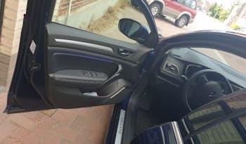 #59260 Renault Megane 2016 Benzine vol