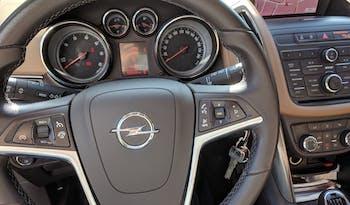 #58623 Opel Zafira 2012 Diesel vol
