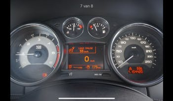 #59407 Peugeot RCZ 2011 Diesel vol