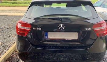 #59281 Mercedes-Benz A-Klasse 2013 Diesel vol