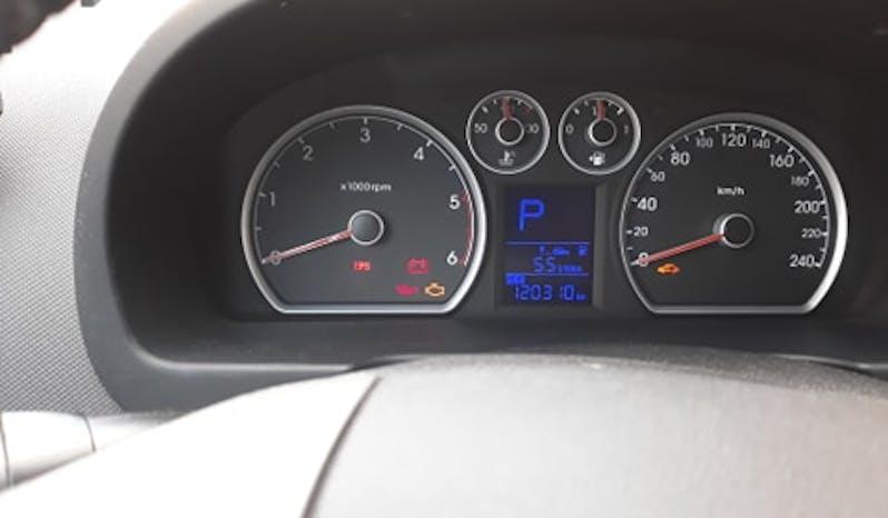 #60982 Hyundai i30 2010 Diesel vol