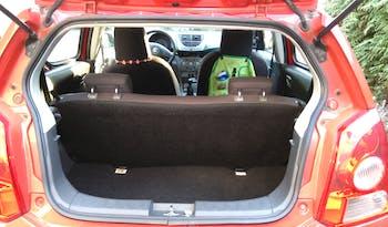 #61010 Suzuki Alto 2011 Benzine vol