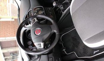 #60940 Fiat Punto 2013 Benzine vol