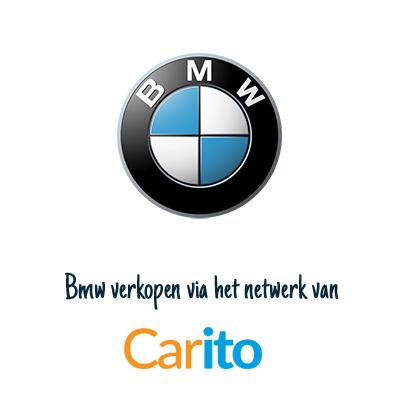 Bmw auto verkopen via Carito