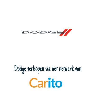 Dodge auto verkopen via Carito