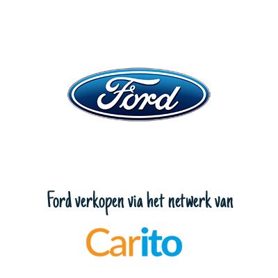 Ford auto verkopen via Carito