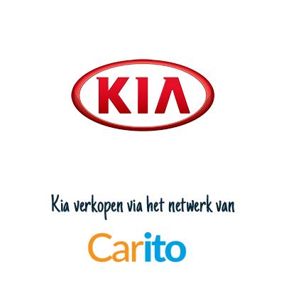 Kia auto verkopen via Carito
