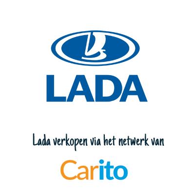 Lada auto verkopen via Carito