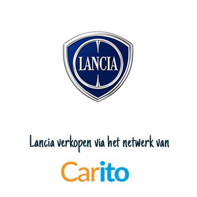 Lancia verkopen via Carito