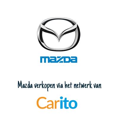 Mazda auto verkopen via Carito