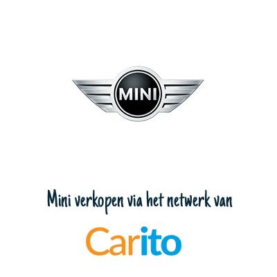 Mini auto verkopen via Carito