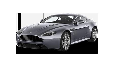 auto opkoper Aston martin