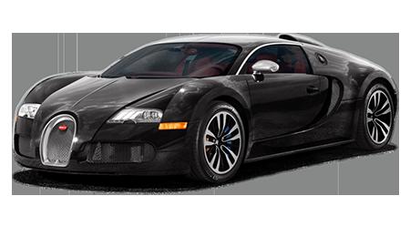 auto opkoper Bugatti