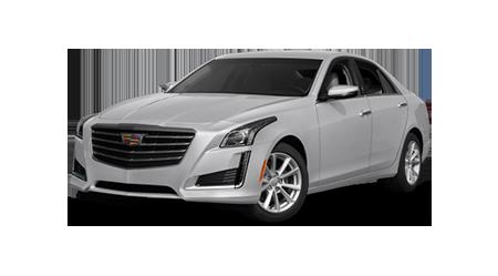 auto opkoper Cadillac