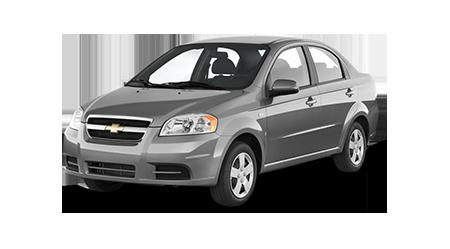 auto opkoper Chevrolet