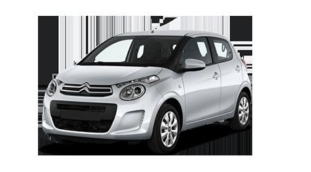auto opkoper Citroën