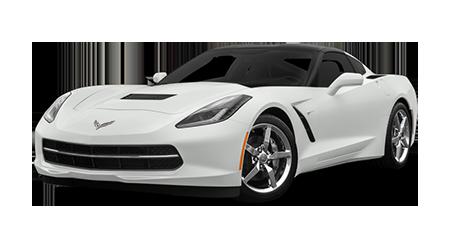 auto opkoper Corvette