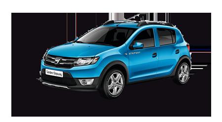 auto opkoper Dacia