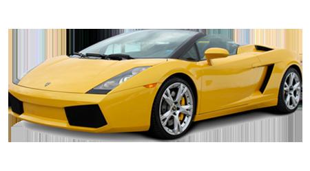 auto opkoper Lamborghini