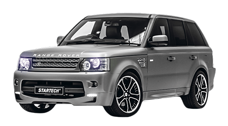 auto opkoper Land Rover