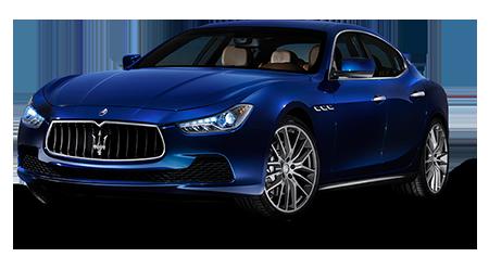 auto opkoper Maserati