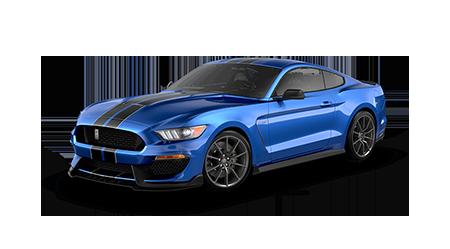 auto opkoper Mustang