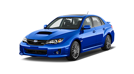 auto opkoper Subaru