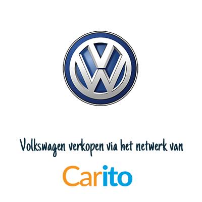 Volkswagen auto verkopen via Carito