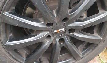 #82725 Opel Insignia 2013 Benzine vol