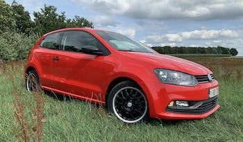 #82479 Volkswagen Polo 2017 Diesel vol