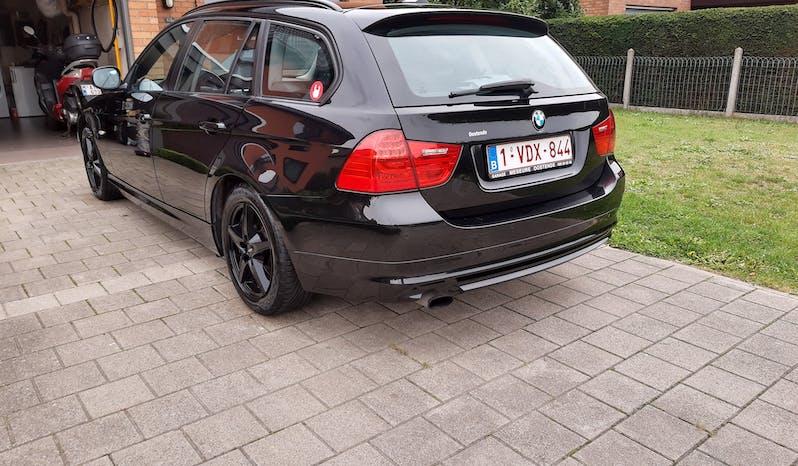 #82682 BMW 3-serie 2011 Diesel vol