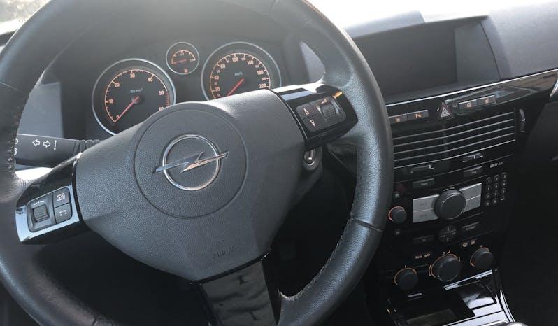 #82511 Opel Astra 2009 Diesel vol