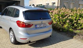 #82814 BMW 2-serie 2016 Diesel vol