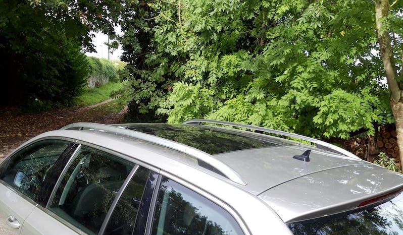 #82591 Skoda Octavia 2013 Diesel vol