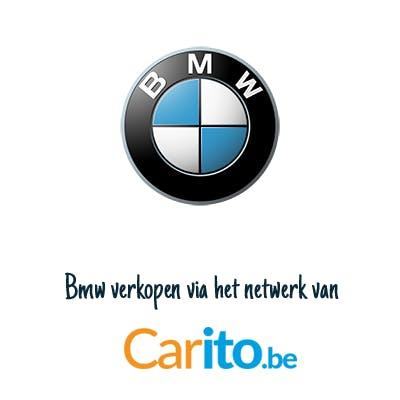 Bmw verkopen via carito.com