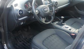 #87665 Audi A3 2016 Benzine vol