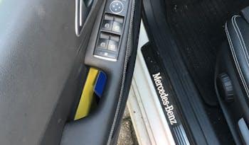 #87507 Mercedes-Benz A-Klasse 2016 Benzine vol