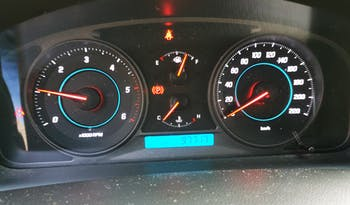 #90061 Chevrolet Captiva 2011 Diesel vol