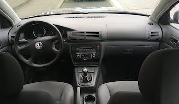 #90056 Volkswagen Passat 2005 Diesel vol