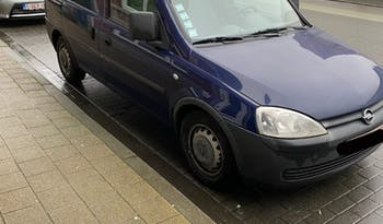 #90062 Opel Combo 2003 Diesel vol