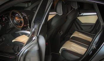 #90059 Audi A5 2016 Benzine vol