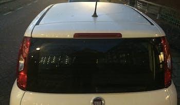 #90160 Fiat Panda 2019 Benzine vol