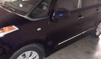 #90156 Citroen C3 2015 Diesel vol